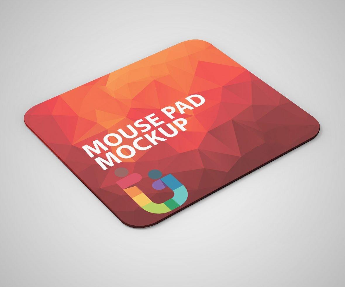 Mouse-Pad-Mockup