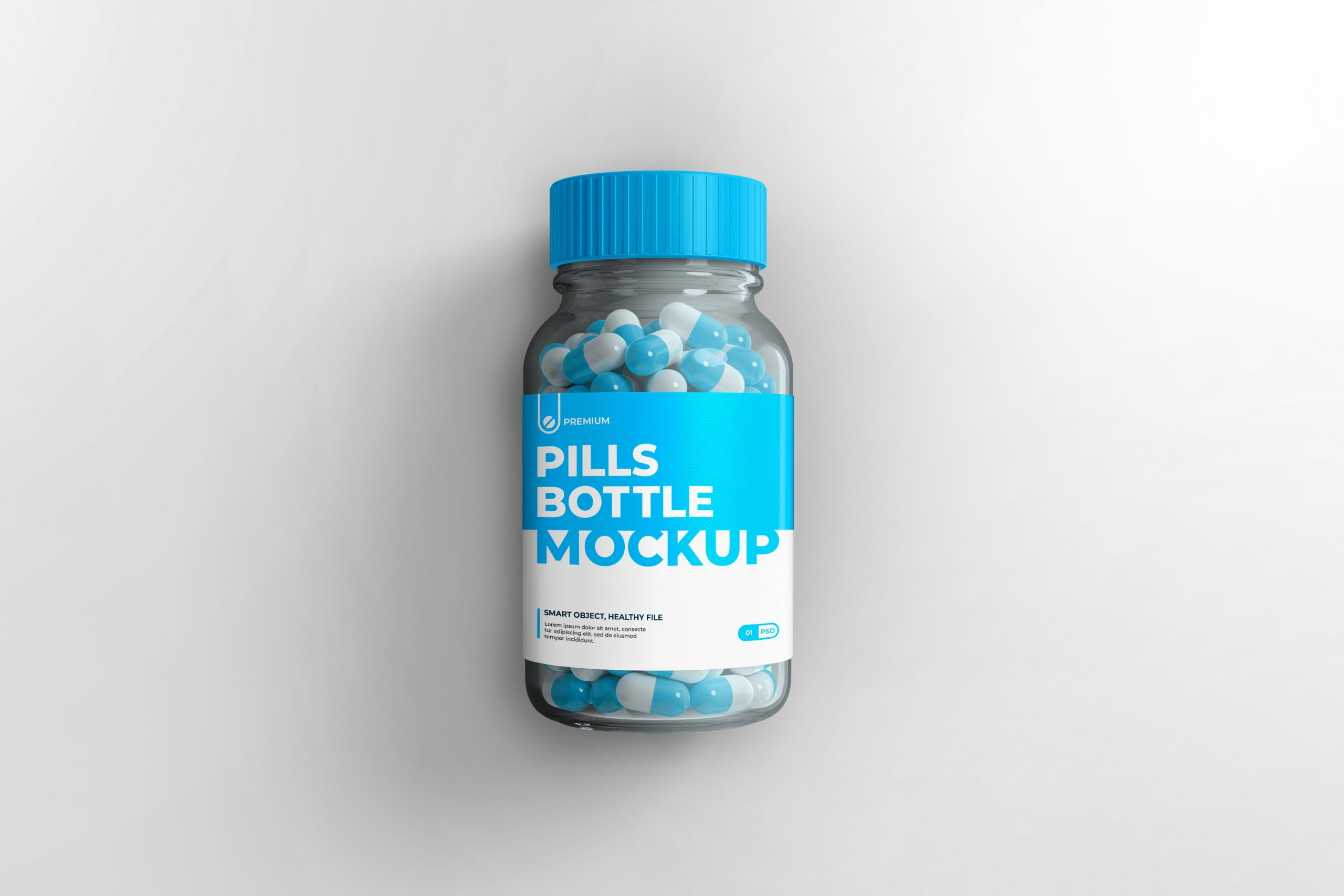 Pill-Medicine-Bottle-Mockup-by-GraphicsFamily