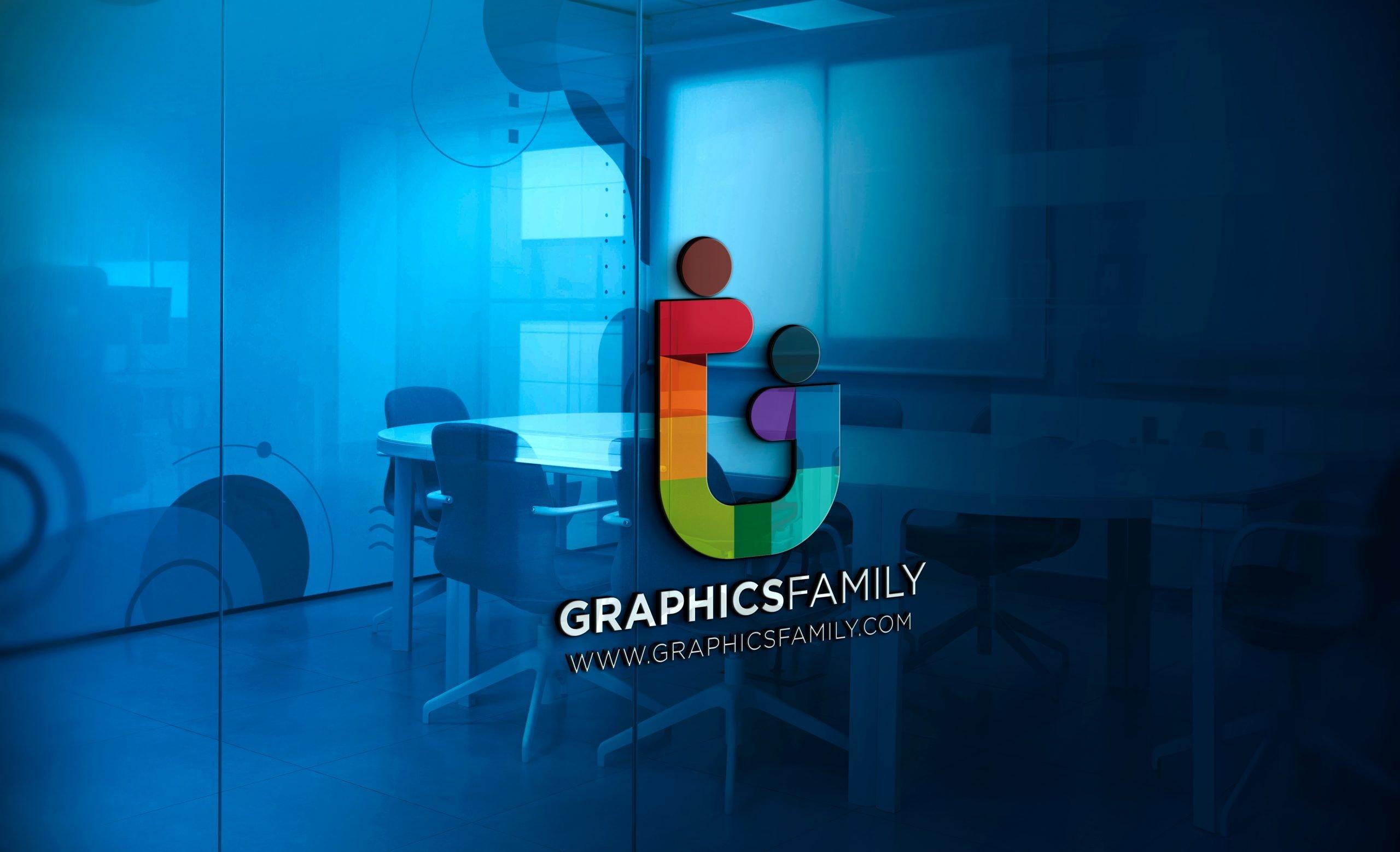 3D-Logo-Mockup-on-Office-Glass-Wall