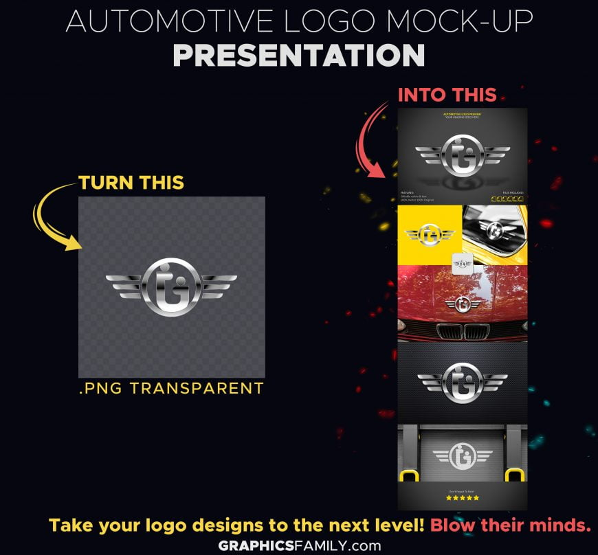 Automotive-Logo-Presentation-Mockup-Download