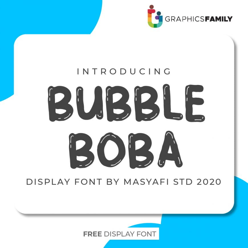 BUBBLE BOBA Download