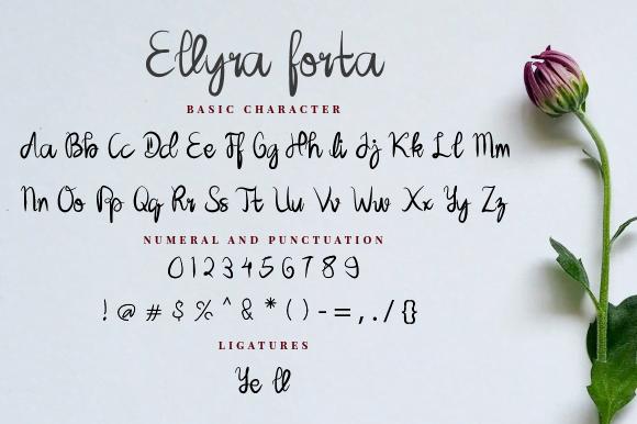 Download-Ellyra-Forta-Font