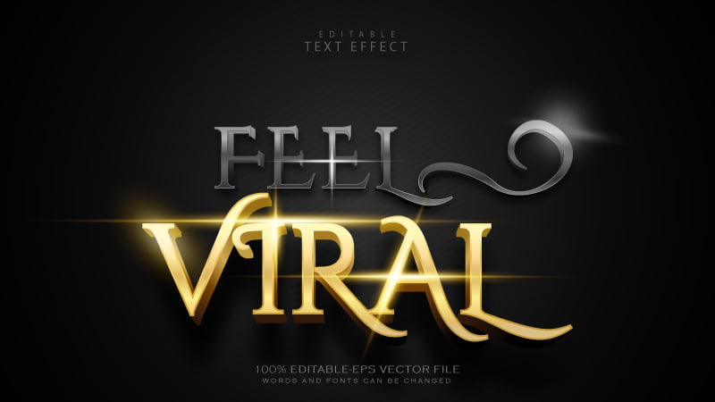 Feel-Viral-Luxury-Black-and-Gold-Editable-Text-Effect