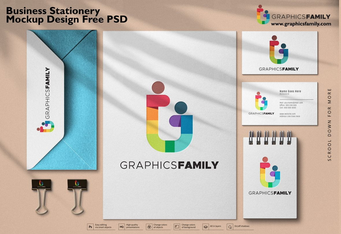 Free-Download-Business-stationery-mock-up-design-Free-Psd