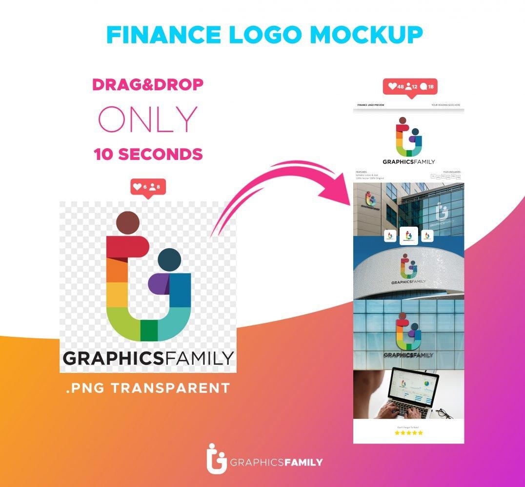 Free-Finance-Logo-Mockup-Template-scaled