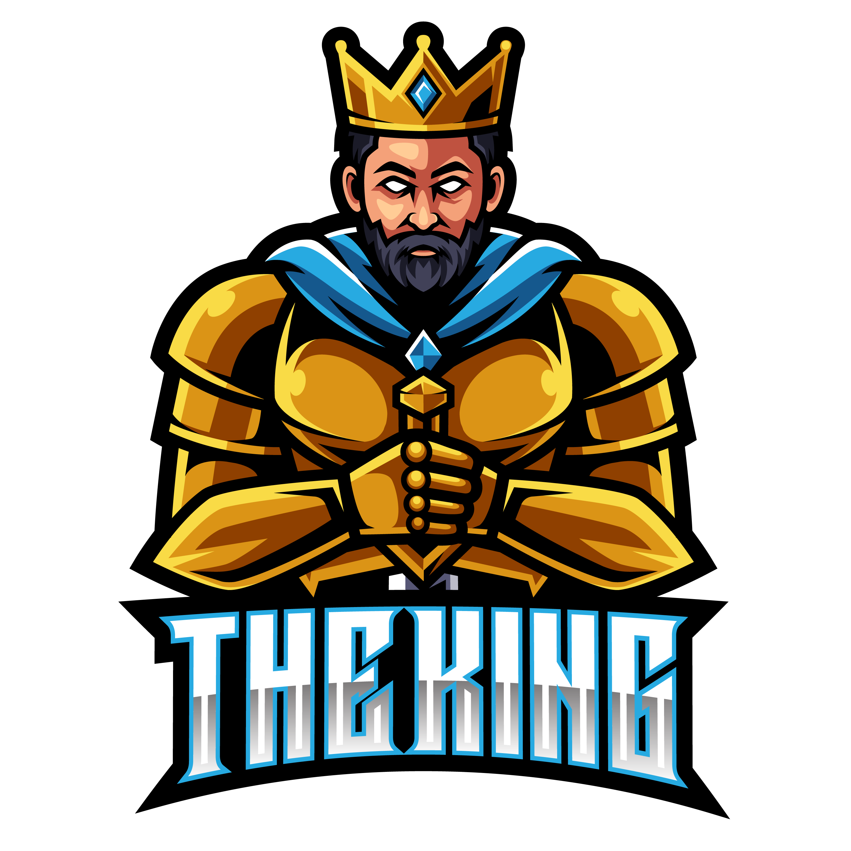 Free-King-Mascot-Logo-PNG-transparent