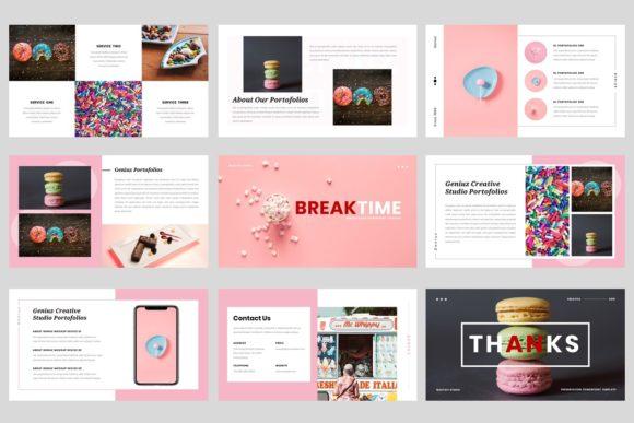 Geniuz-Creative-Presentation-Template Download