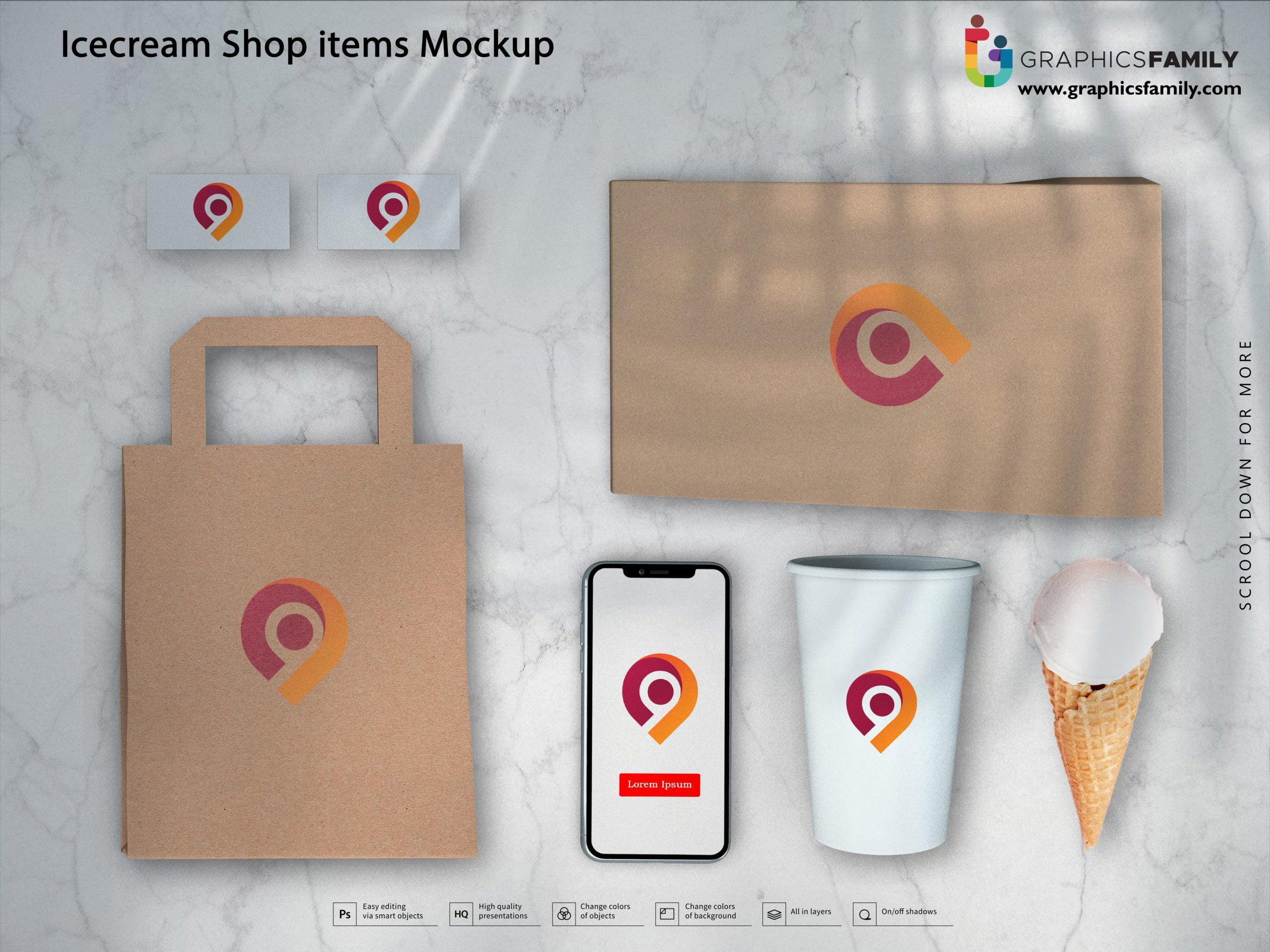 Icecream-Shop-Item-Mockup-Free-PSD
