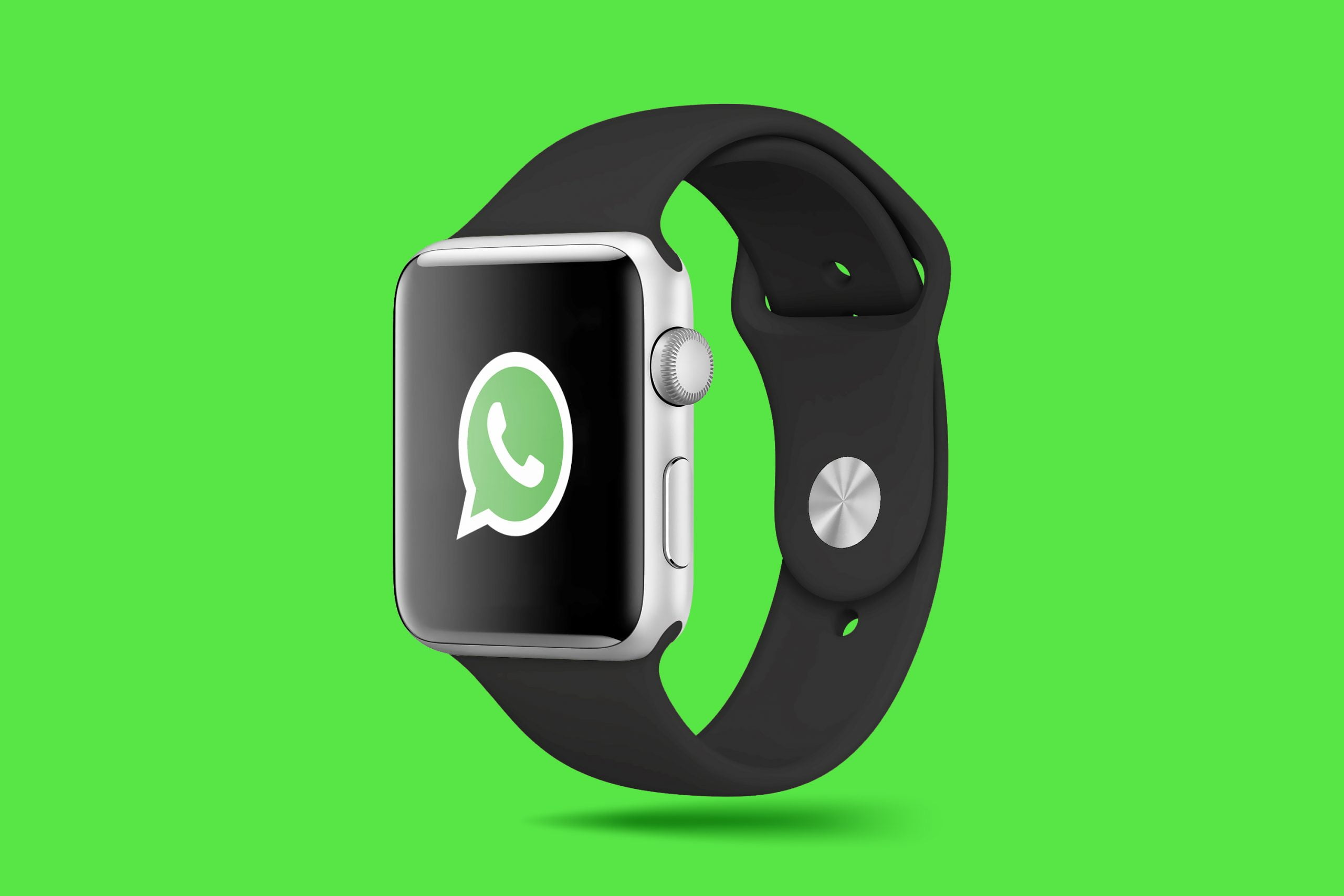 Smart Watch Mockup Design 2