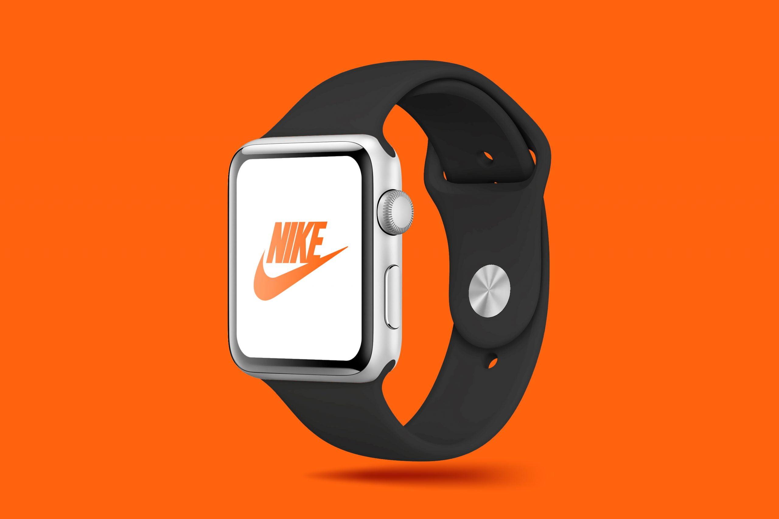 Smart Watch Mockup Design 3