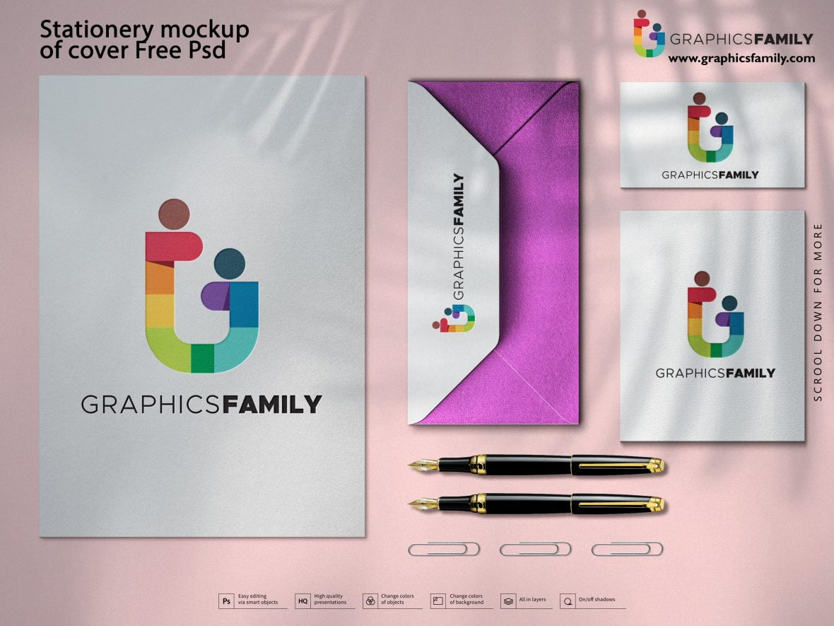 Stationery-Mockup-of-Cover-Free-PSD-by-GraphicsFamily