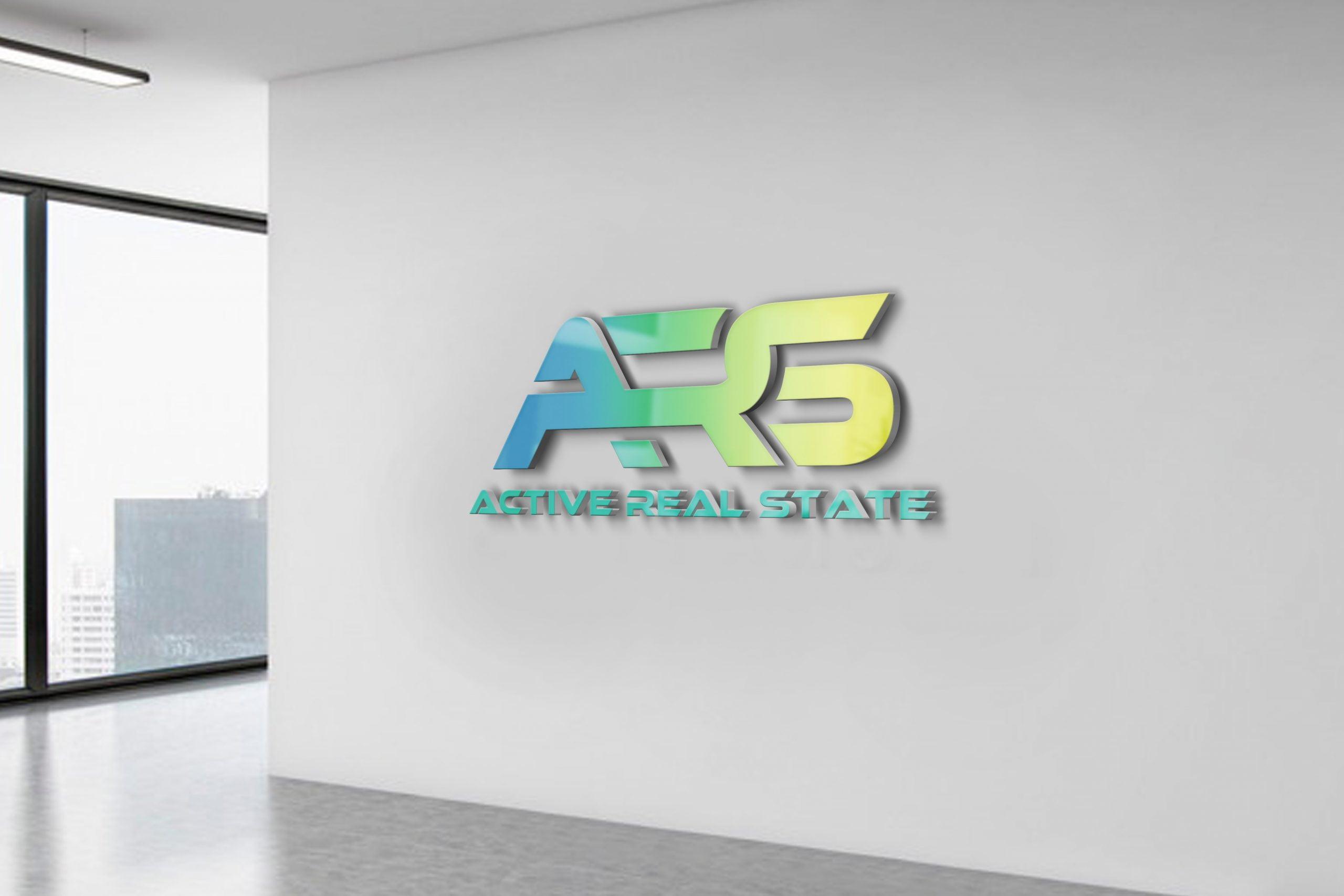 Alphabet Logo Design Template Free PSD Download