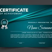 Best Free Certificate Template Download