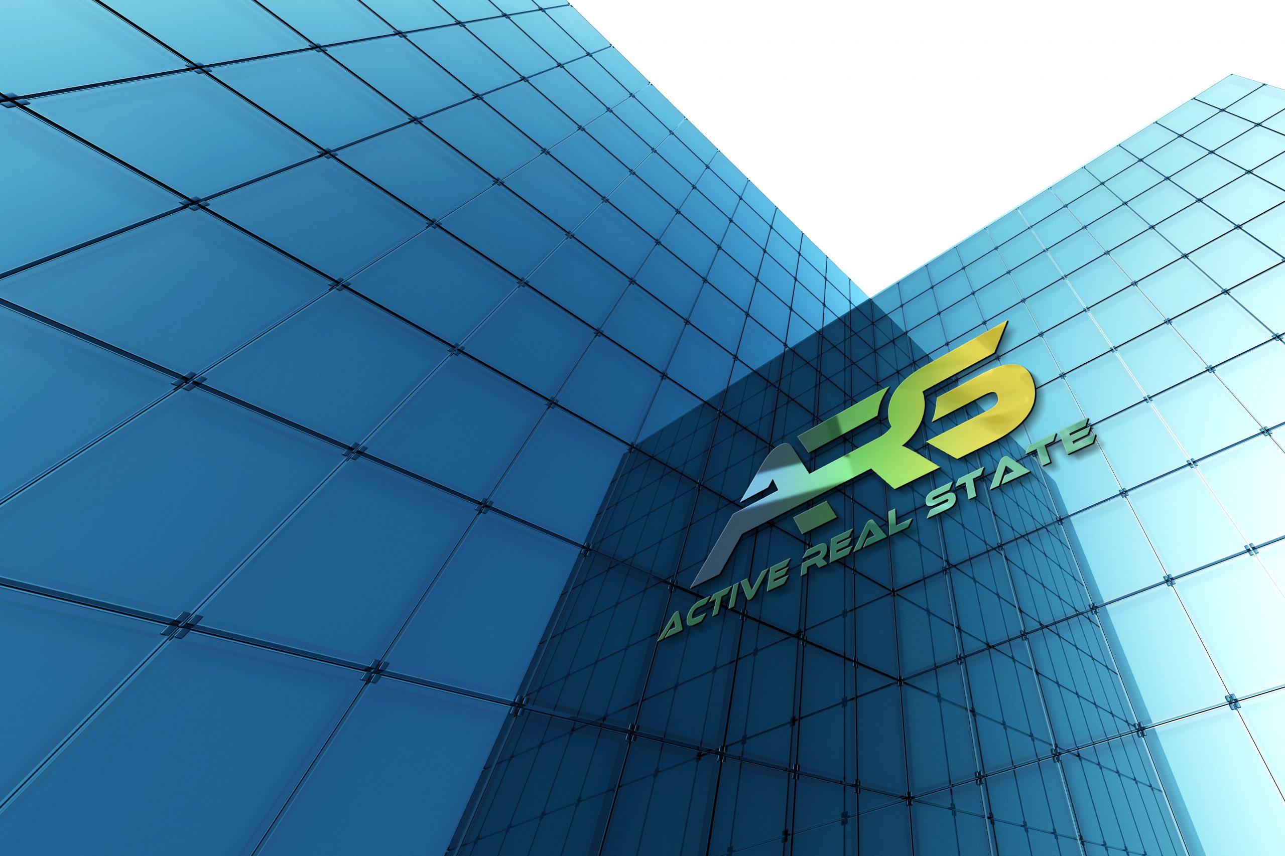 Free Alphabet Logo Design PSD