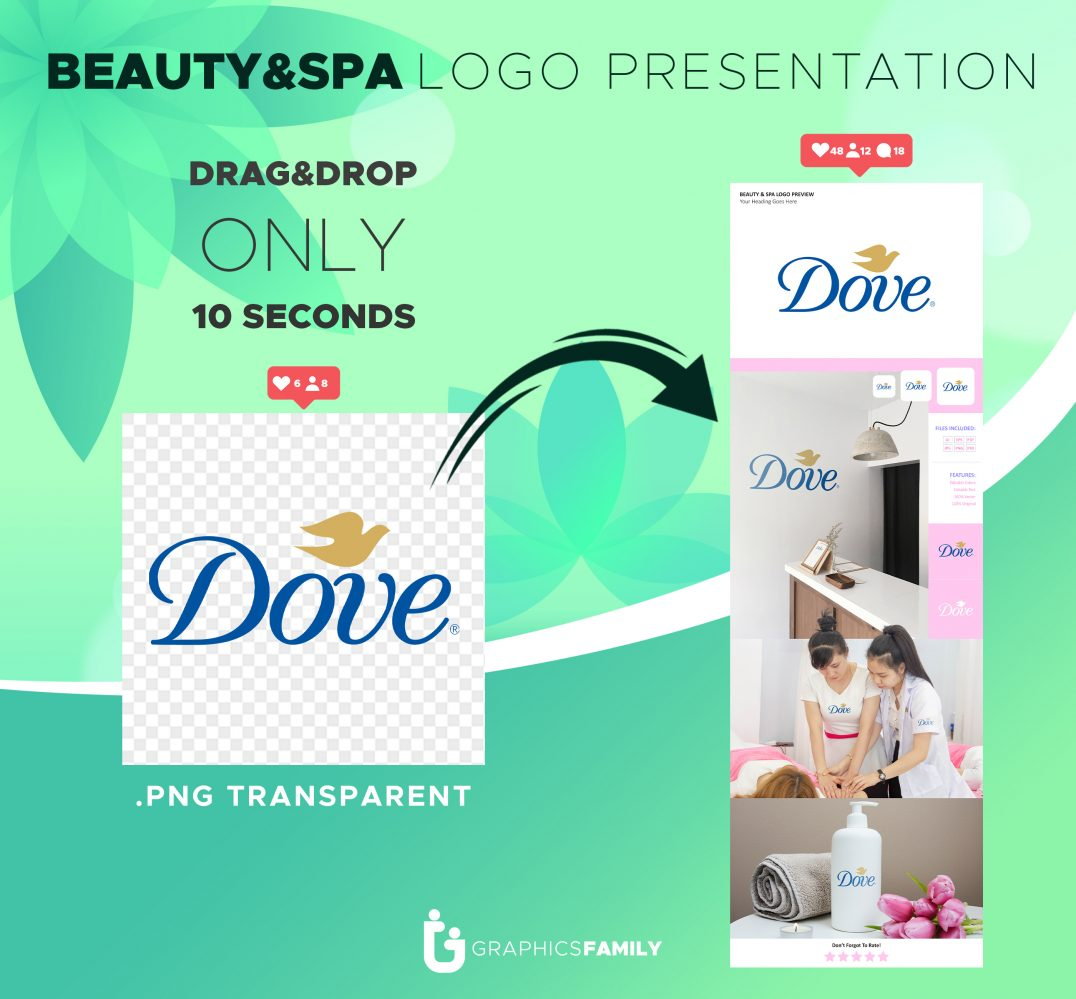 Free-Beauty&Spa-Logo-Presentation-Mockup