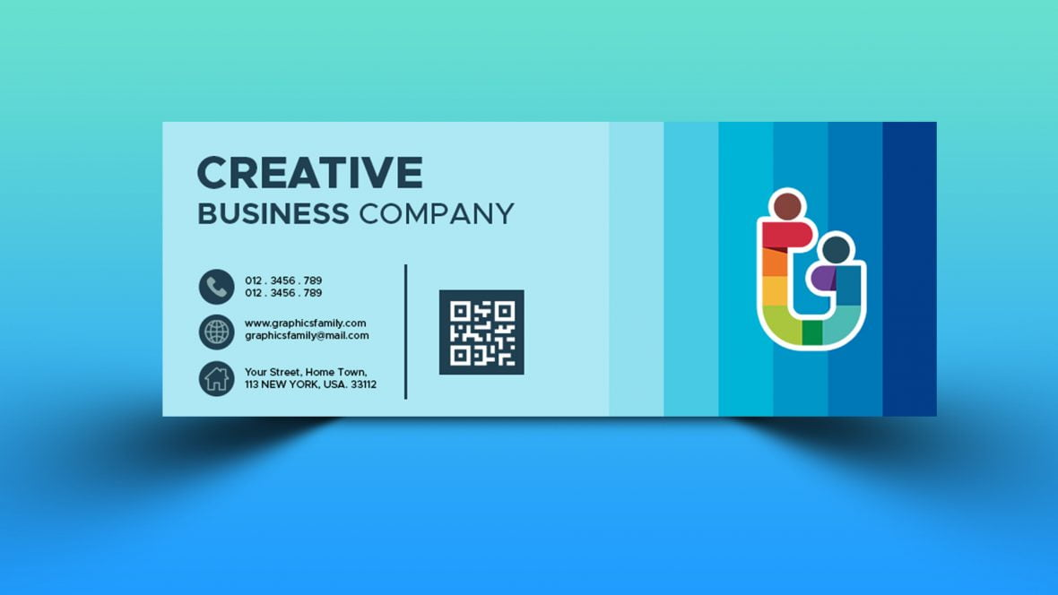 Free Social Media Cover for Creative Business Company