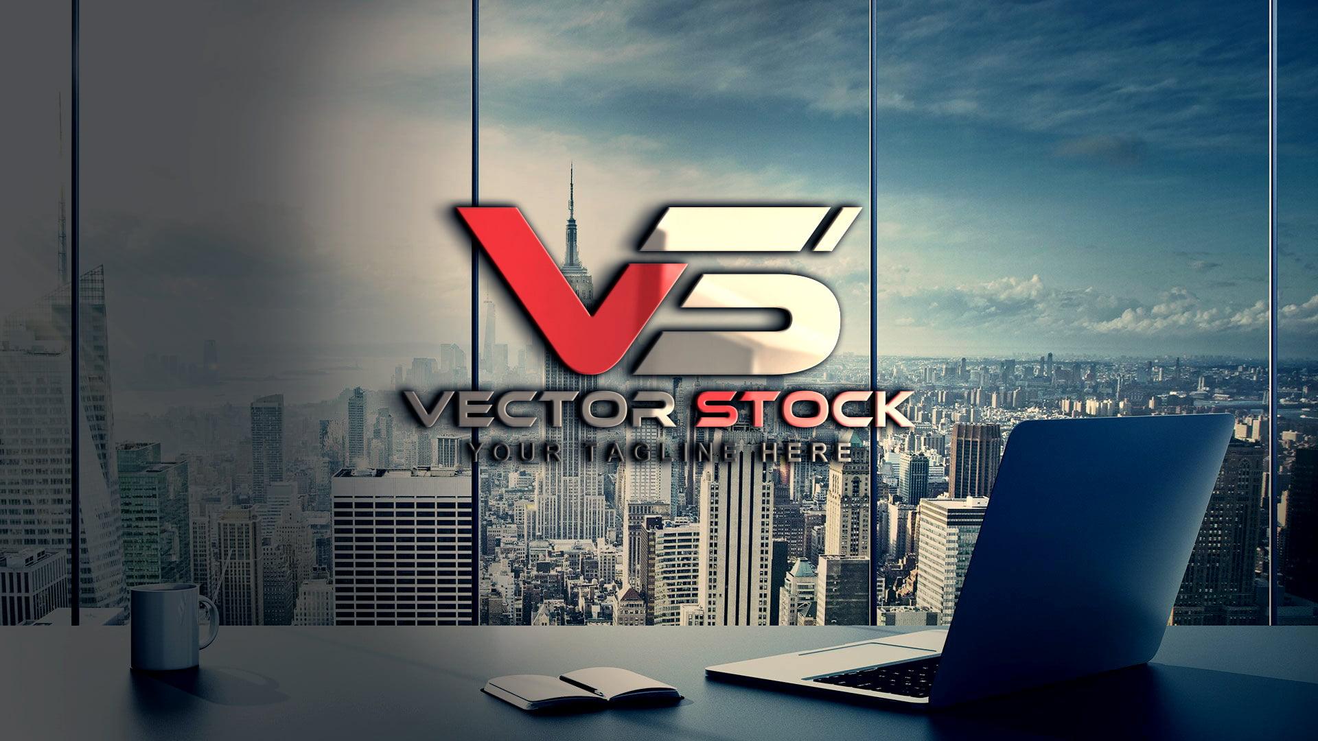 Free Vector Stock Logo Download