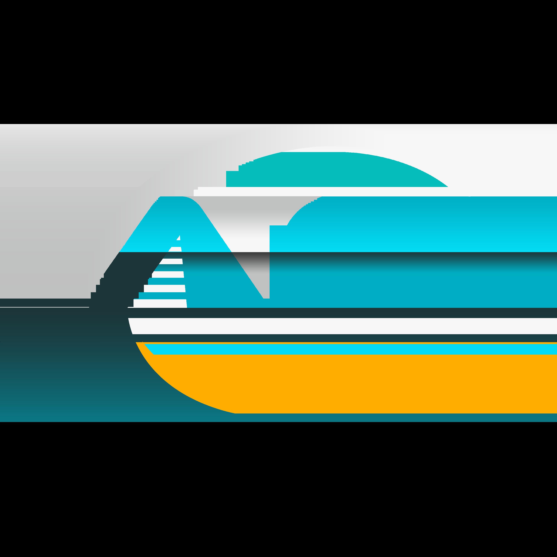 Transport Logo Design PNG