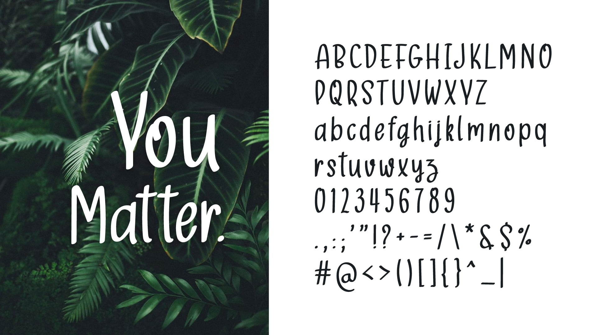 Escapar Font by GraphicsFamily