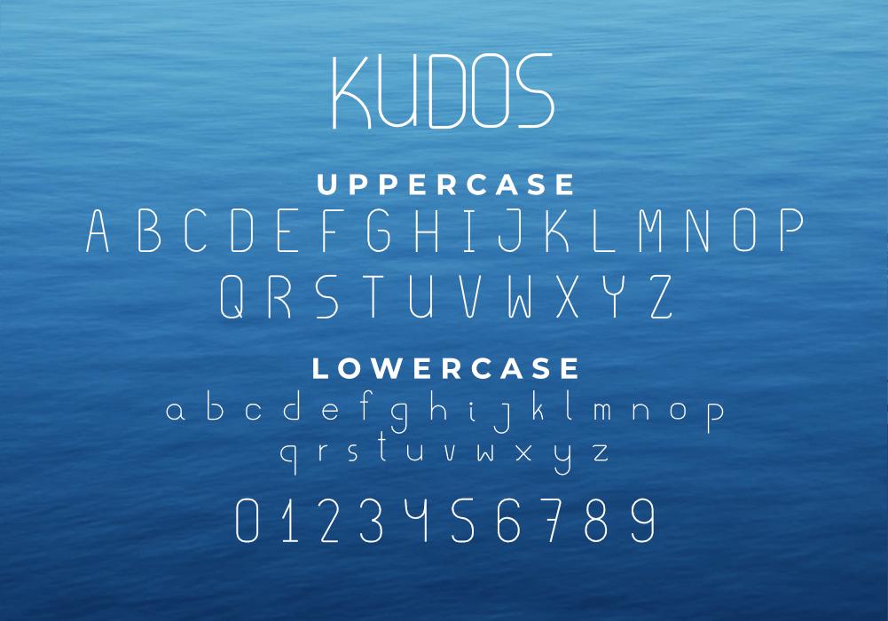 Free Kudos-Fine Font Download