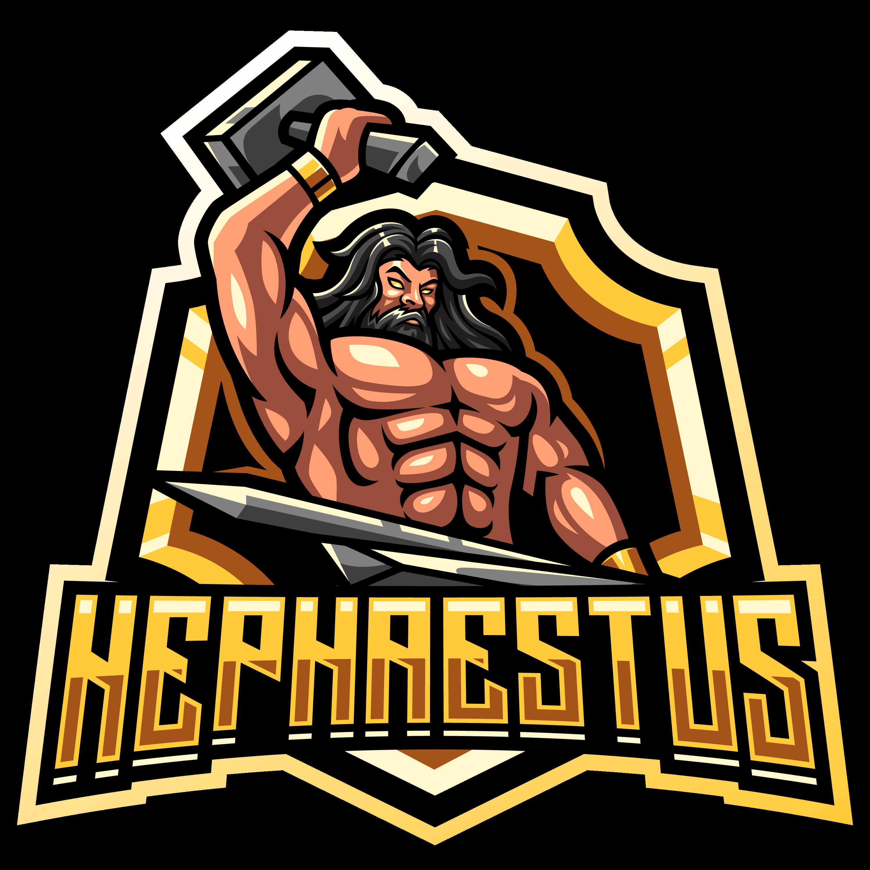 Hephaestus-Mascot-Logo-PNG-Transparent