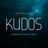 Kudos-Fine
