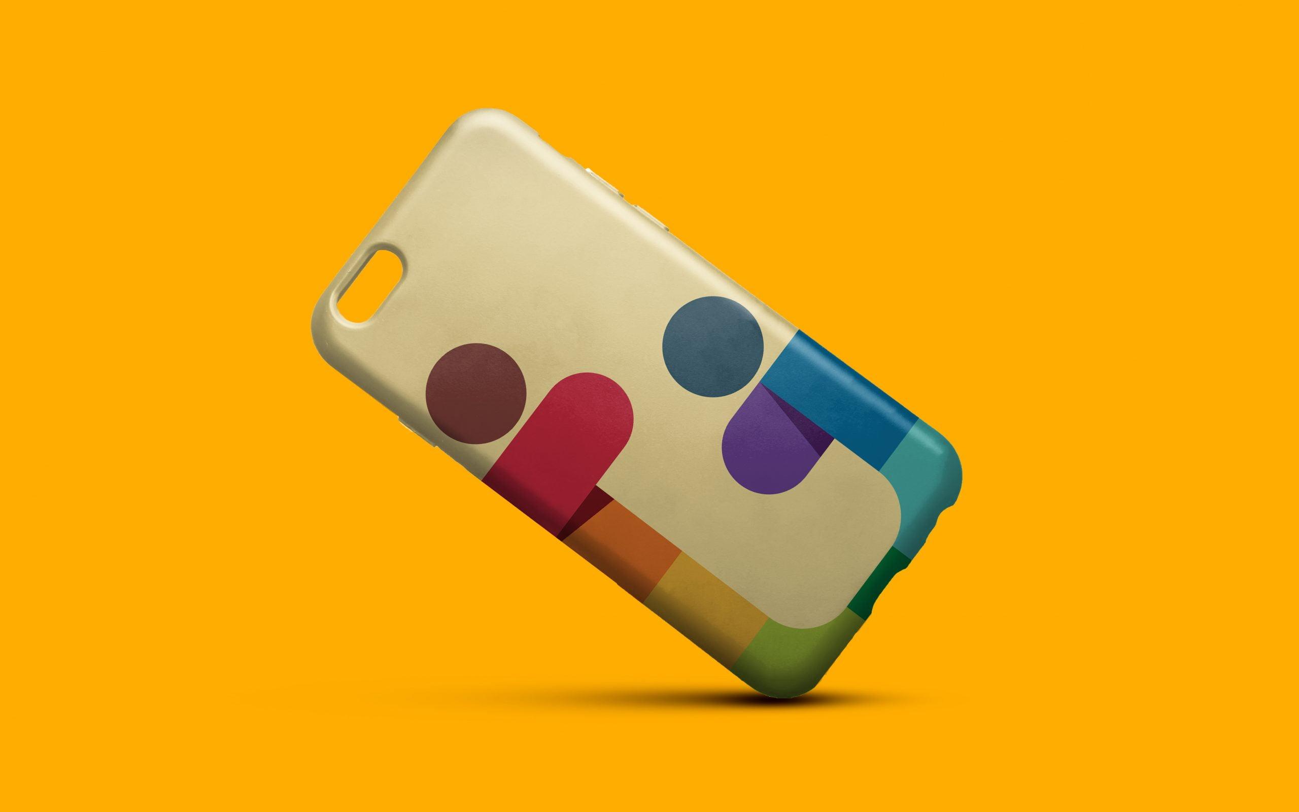 Mobile Cover Design