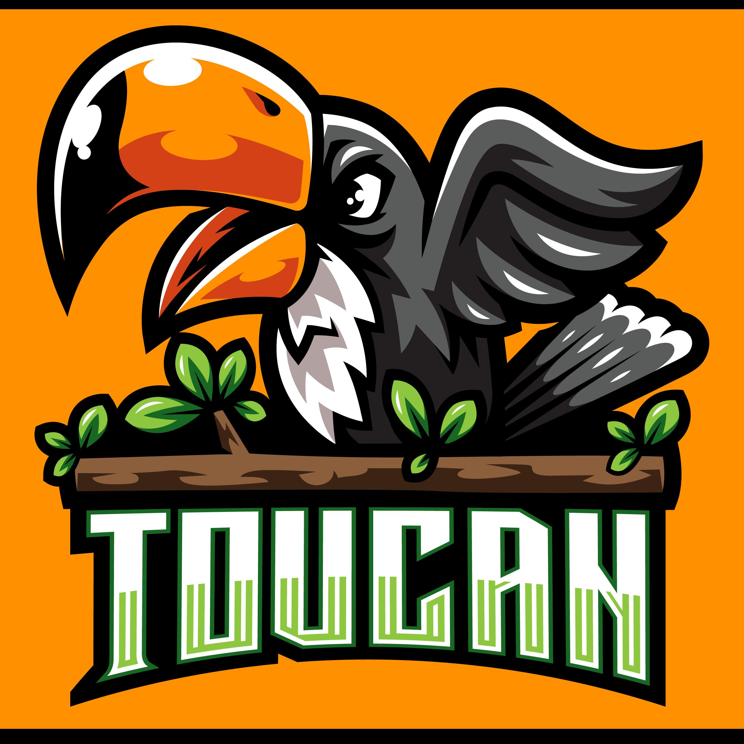 Toucan-Mascot-Logo-PNG-Transparent