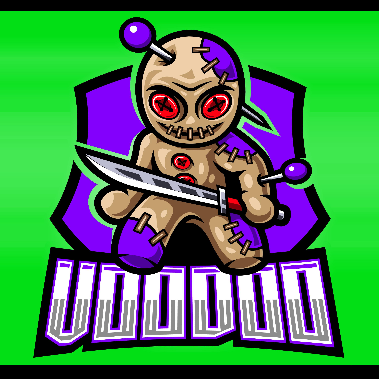 VooDoo-Mascot-Logo-PNG-Transparent