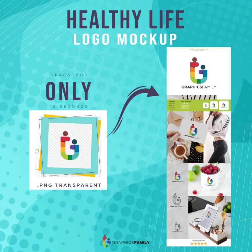 Free-Download-Healthy-Life-Logo-Preview-Mockup