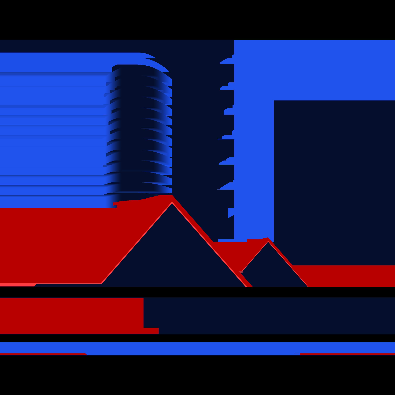 Editable Real Estate Logo Design PNG Transparent