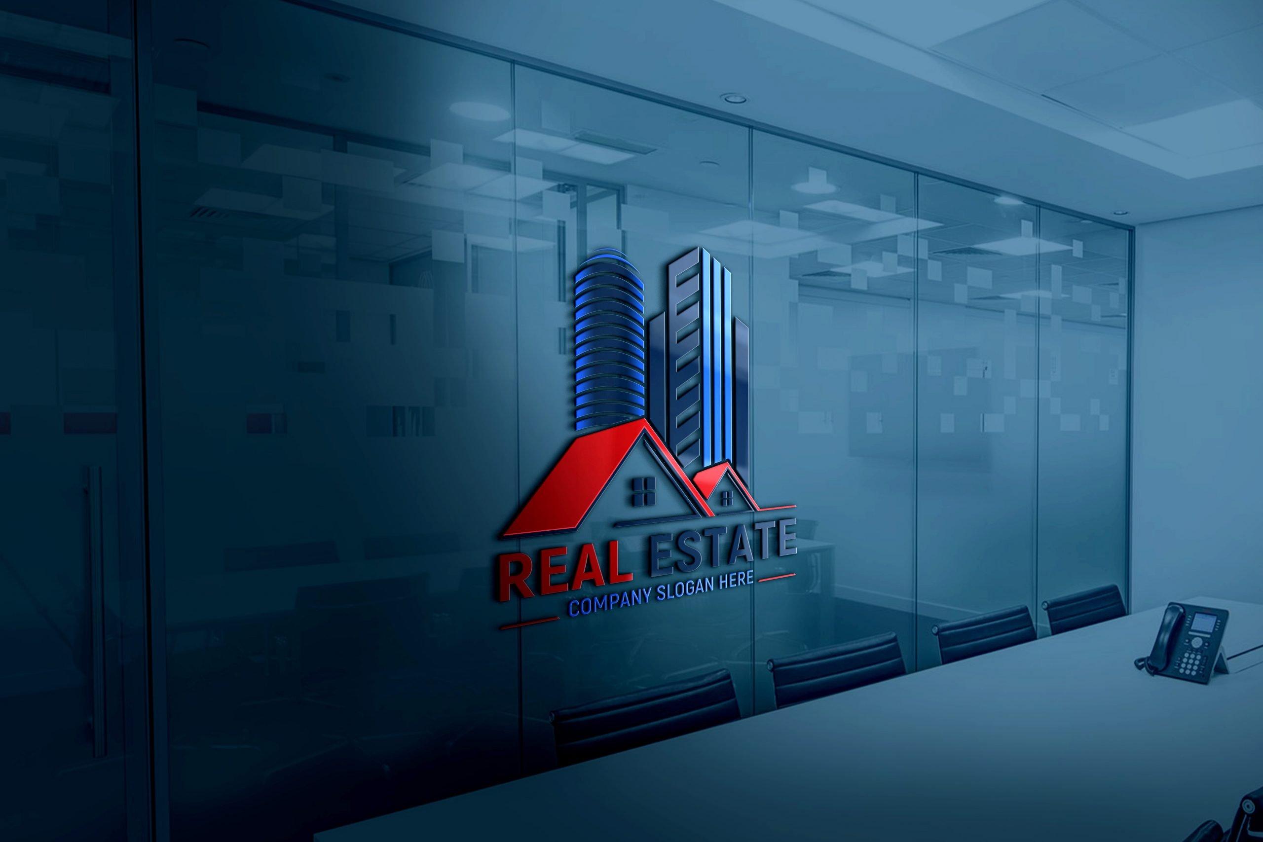 Free Editable Real Estate Logo Design