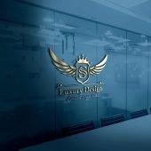Free Luxurious Royal Logo Template