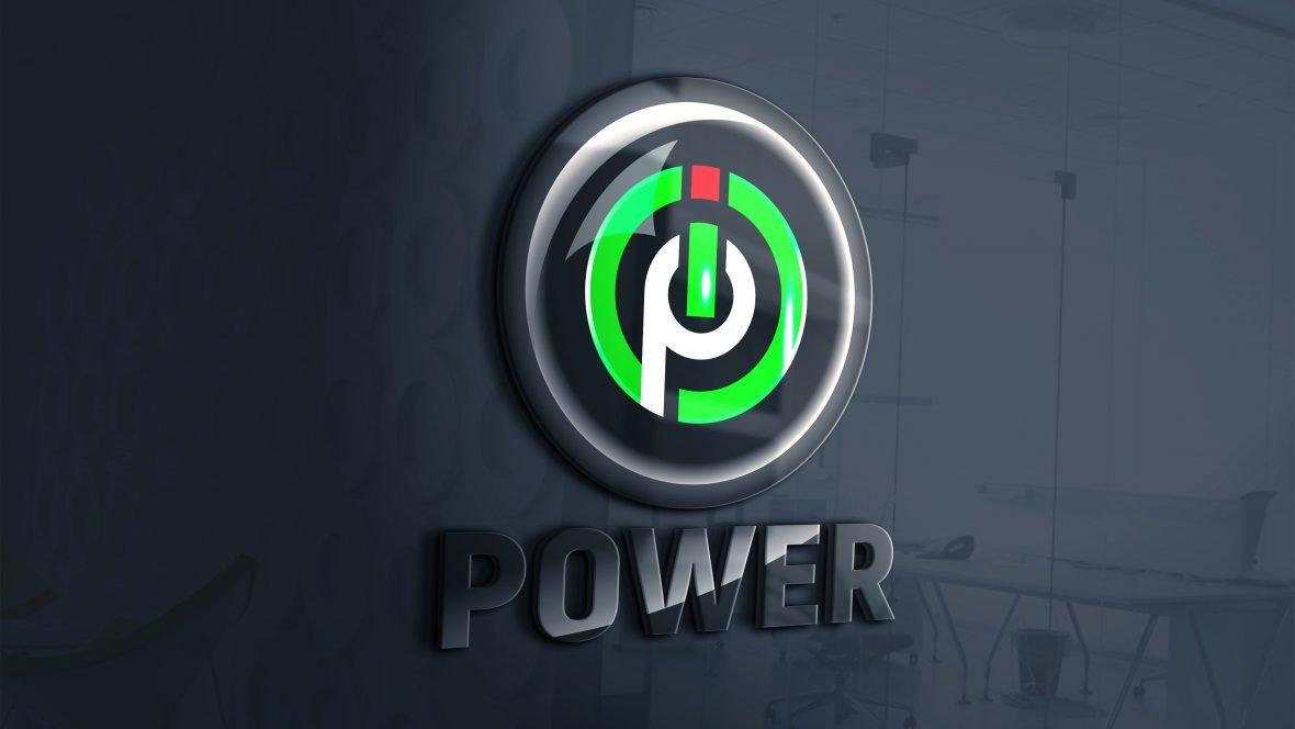 Power Logo Design Download