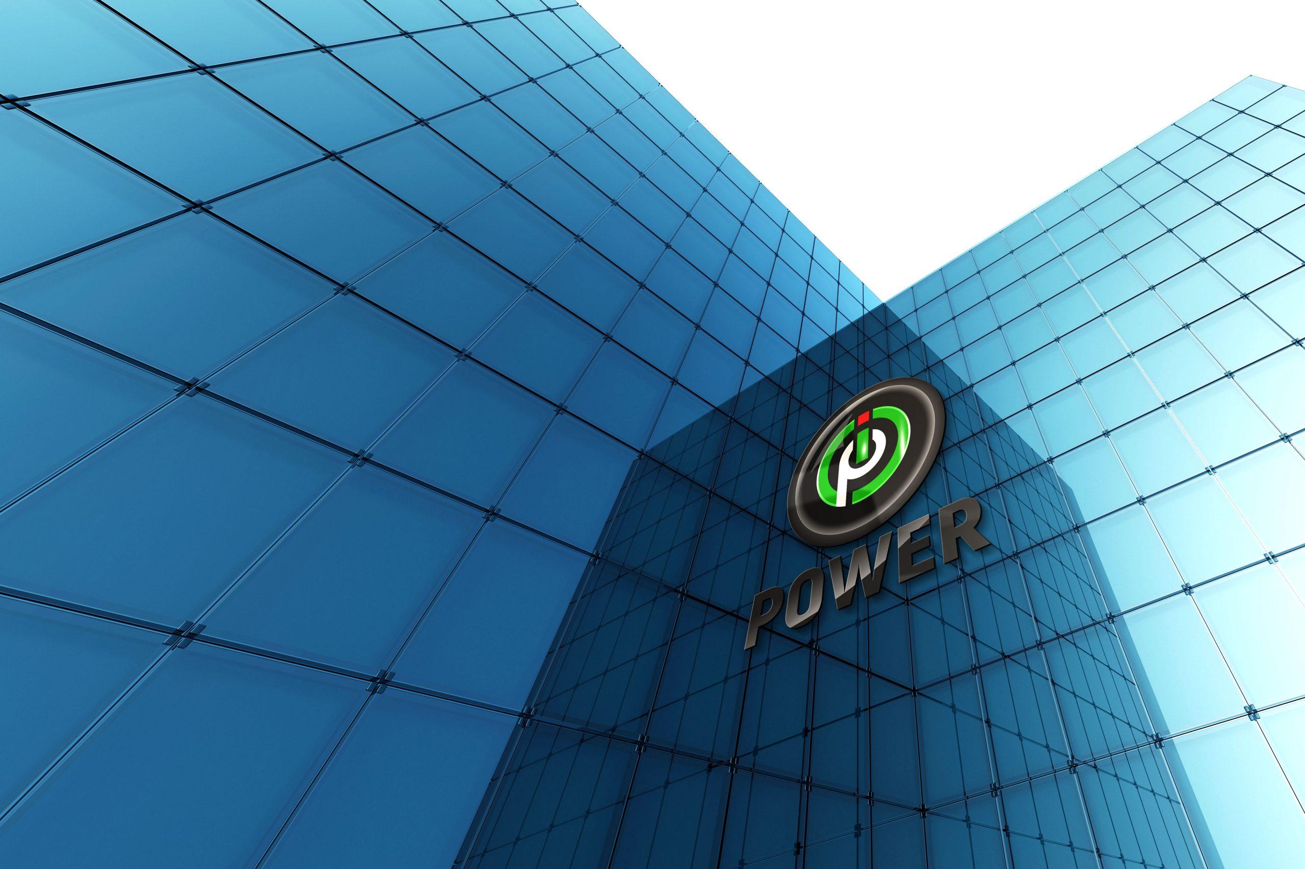 Power Logo Design Free Download