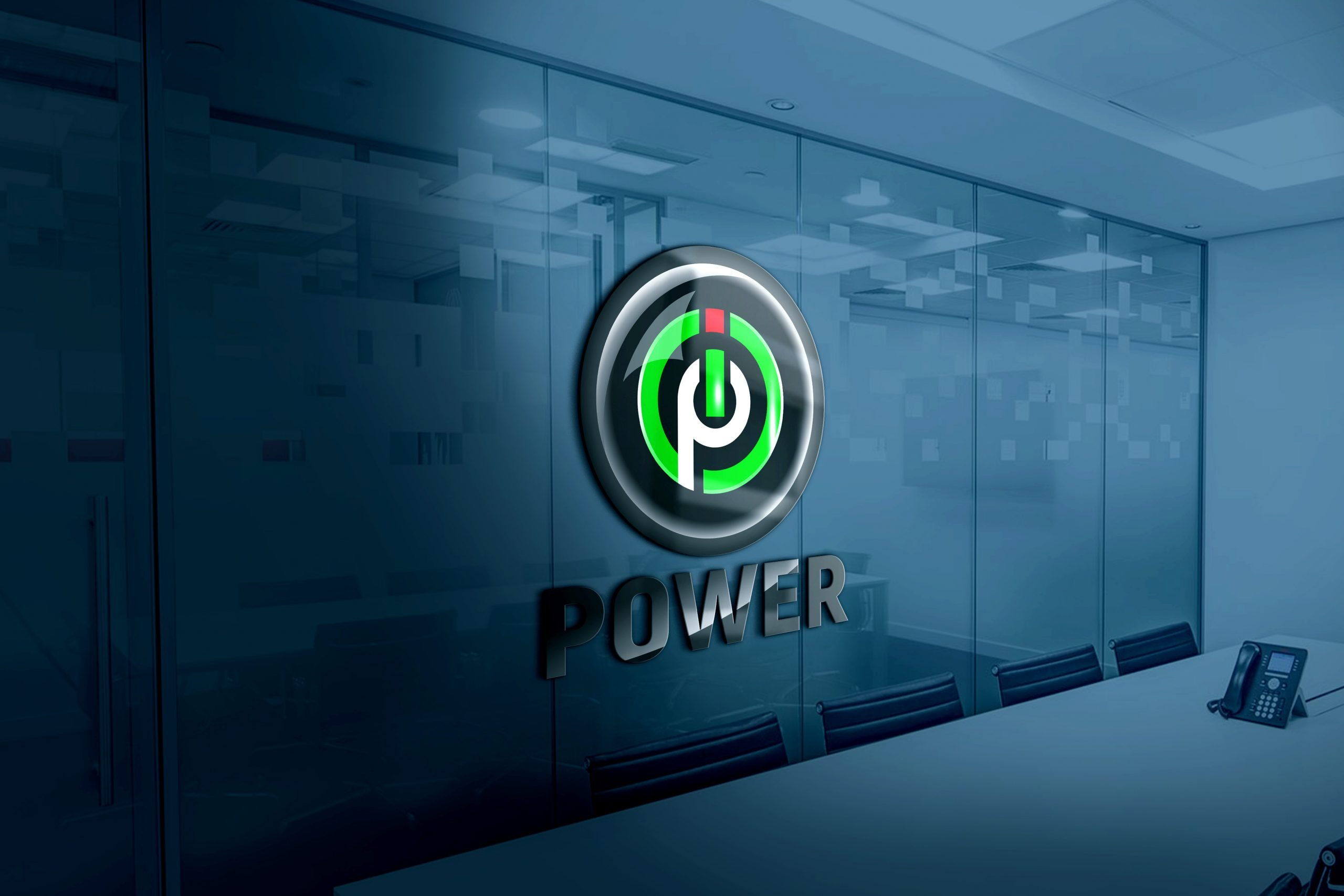 Power Logo Design Free