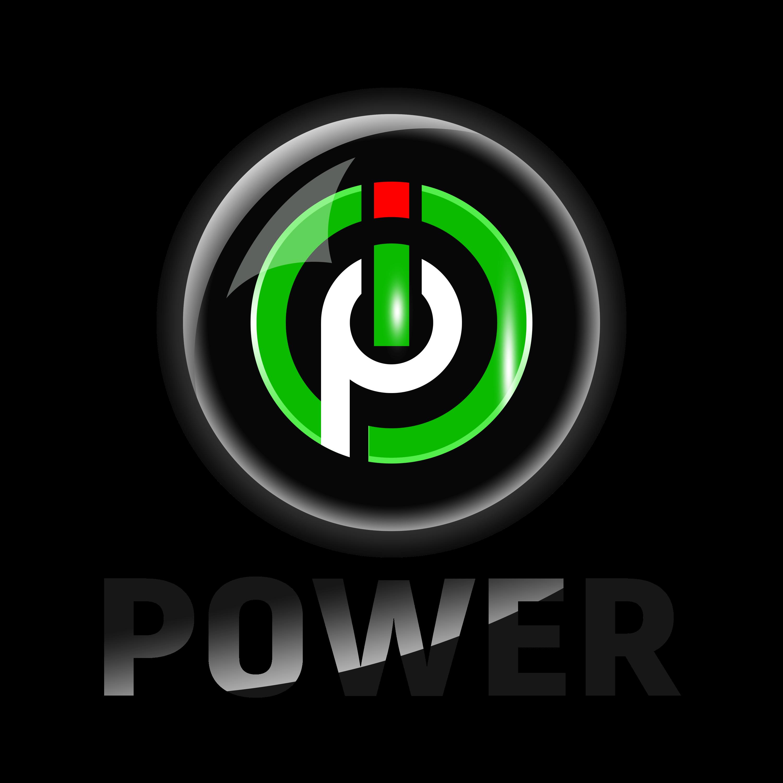 Power Logo Design Png