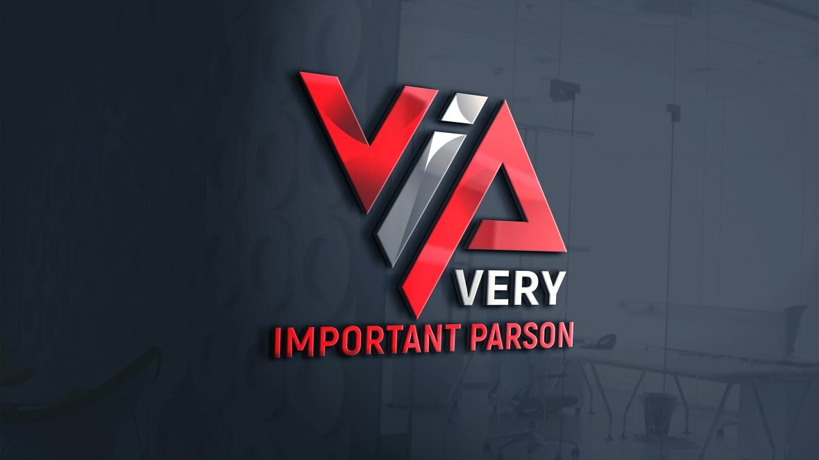 Vip Logo Design Free Download