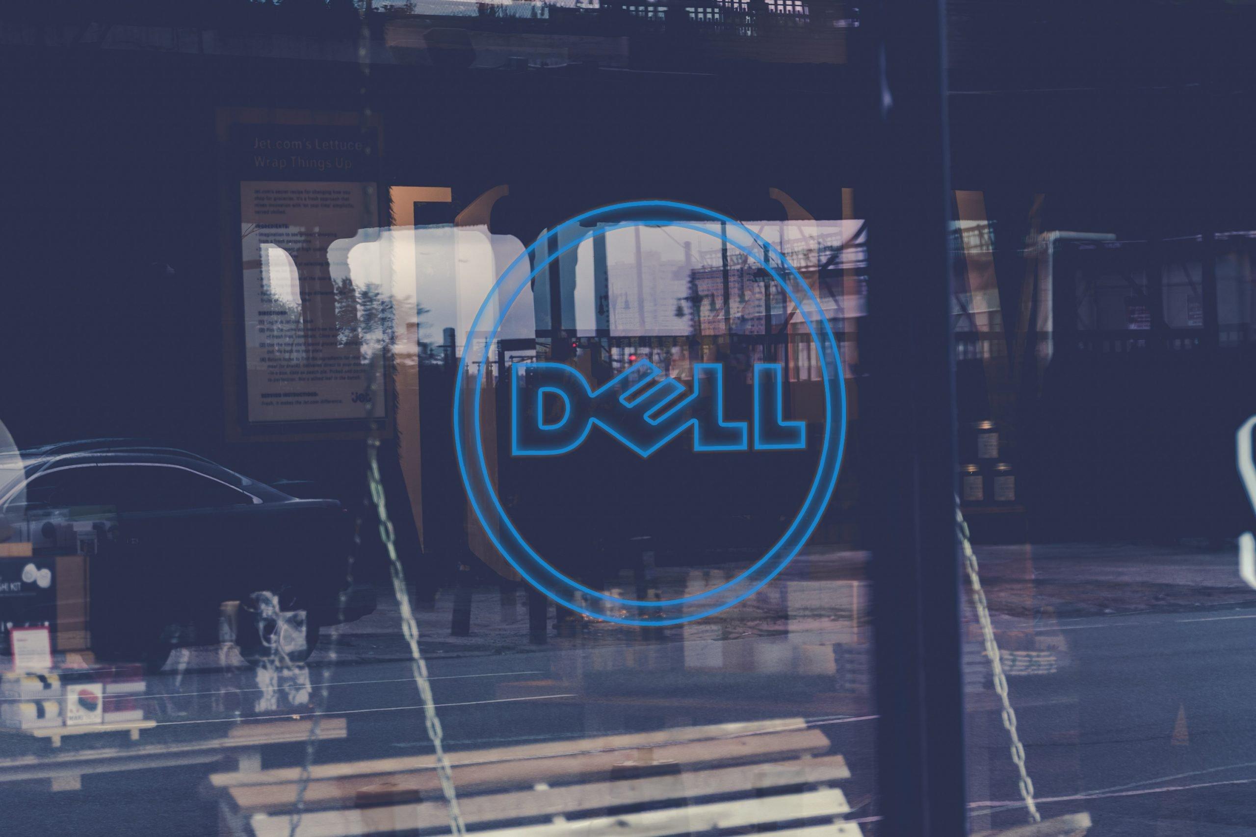 Window Sign Logo Mockup Free Download