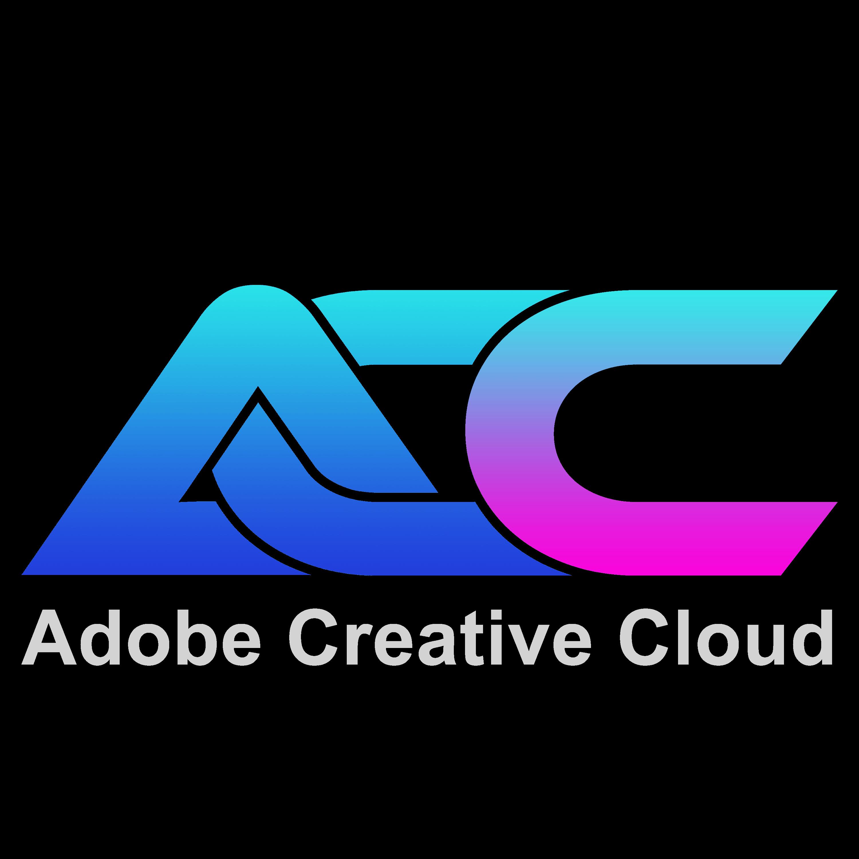 ACC Letters Logo Design PNG transparent