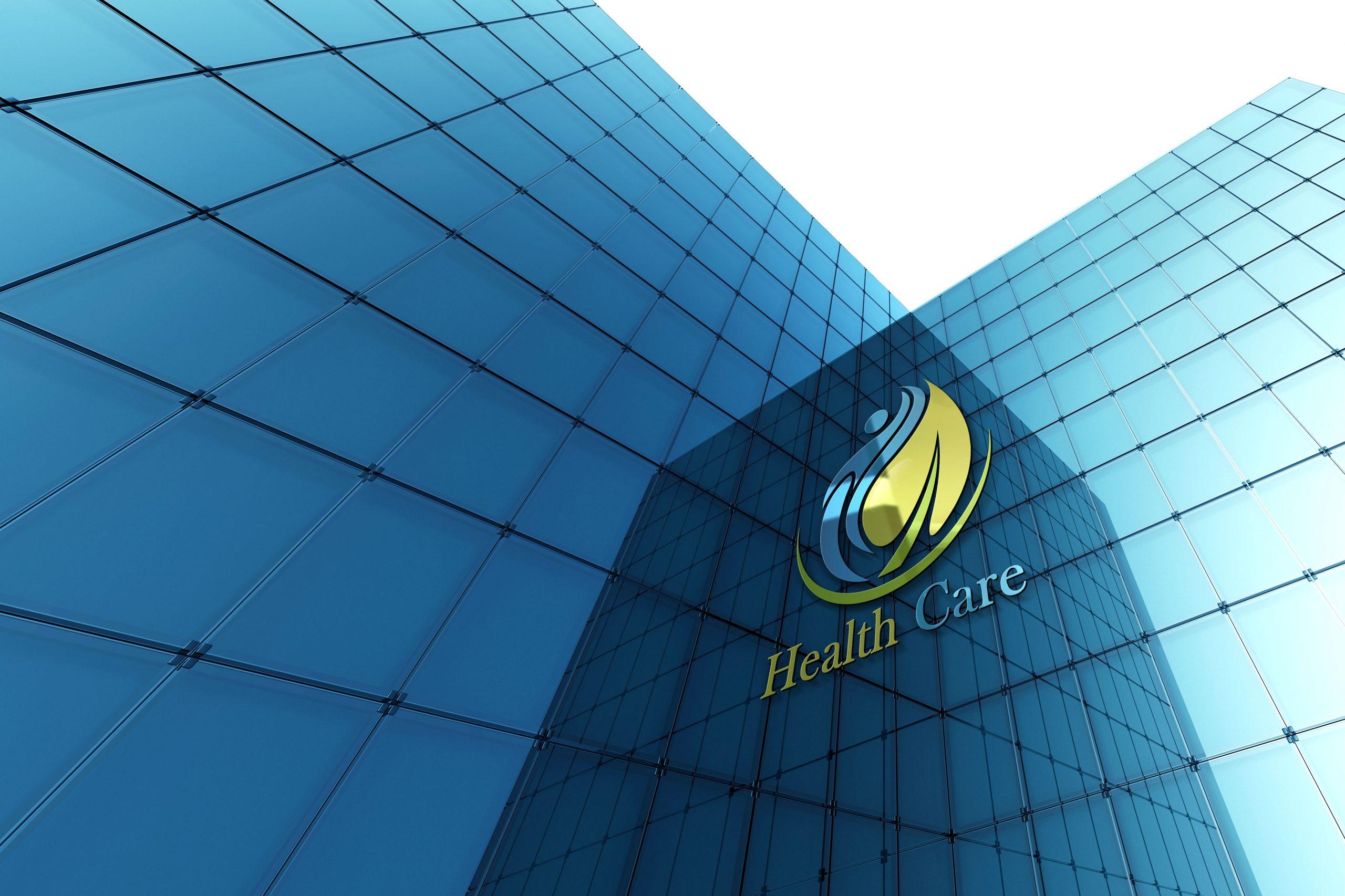 Download Editable Health Logo Design Template