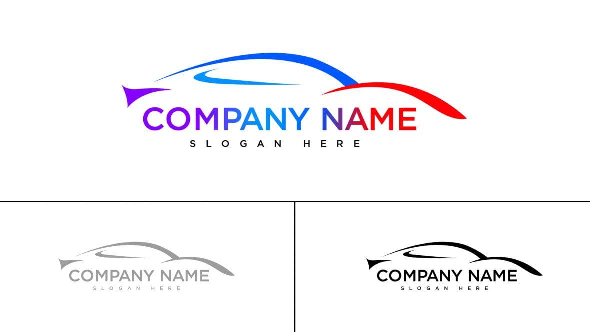 Free-Car-Logo-Design-Source