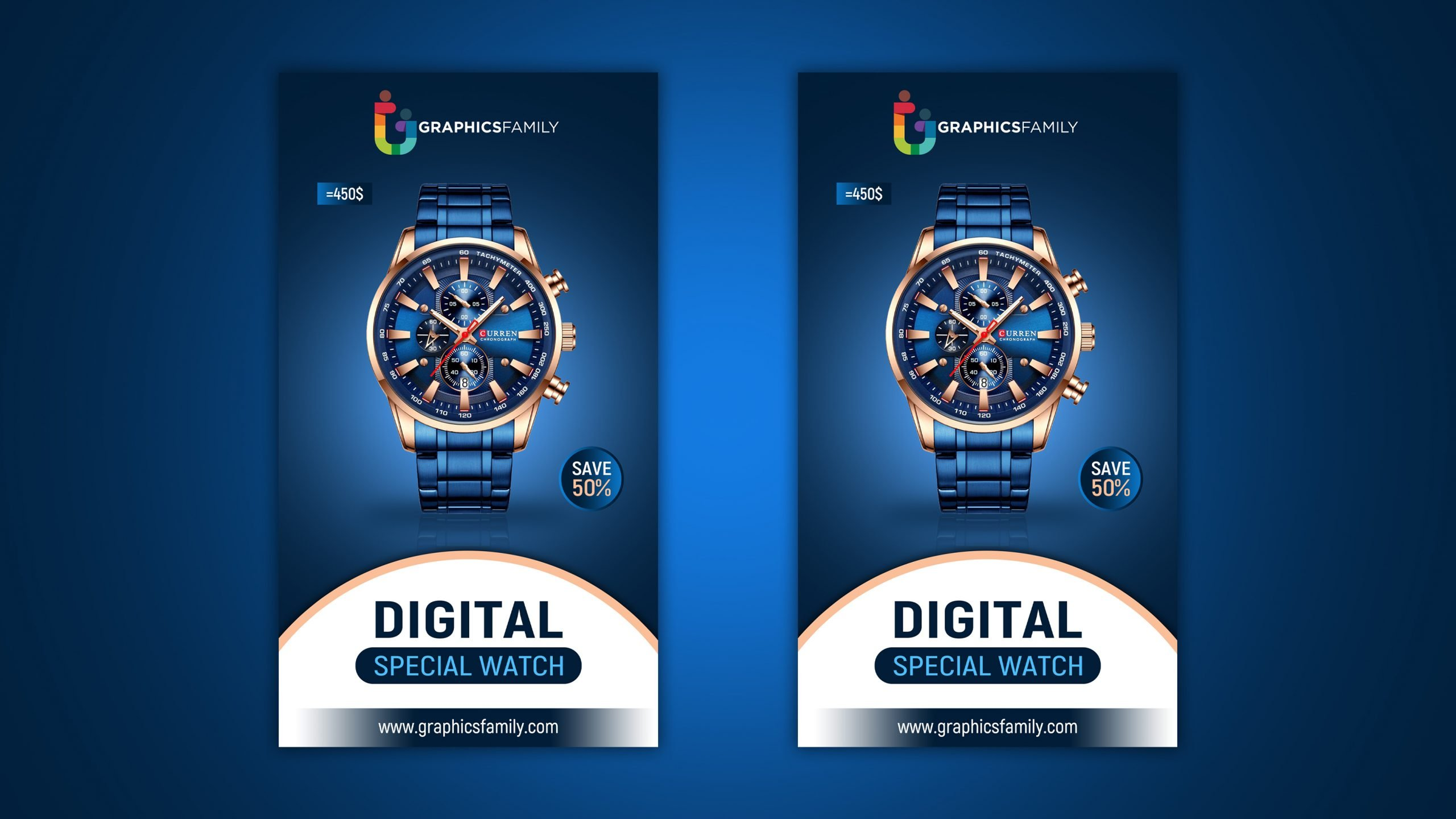 Free Editable E-commerce Store Instagram Story Design Download