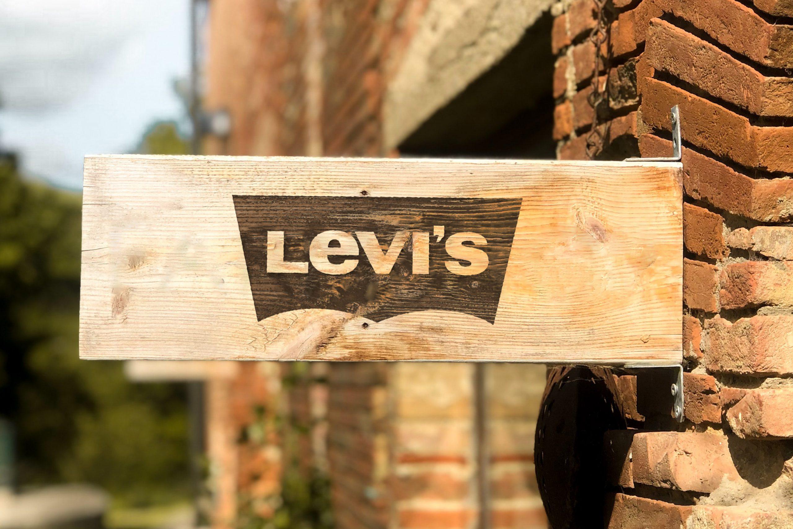 Free Download Wooden Board Logo