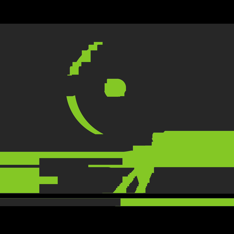 Car Driver Logo Design PNG Transparent