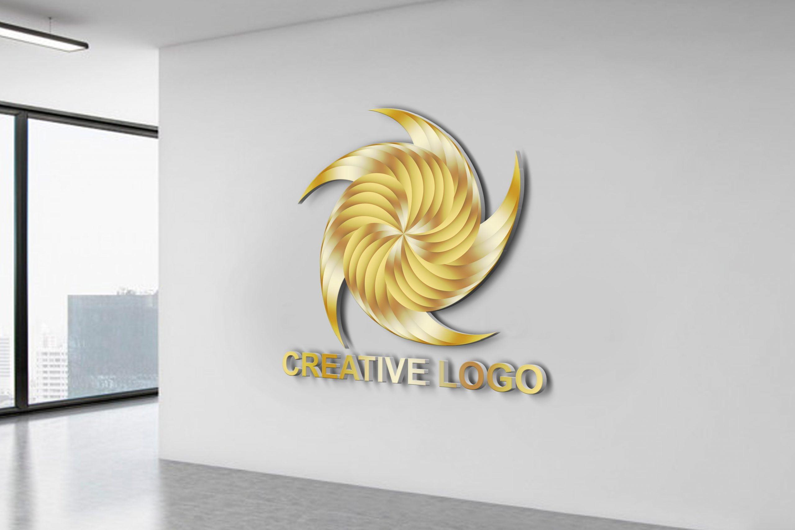 Creative Abstract Logo Design Download