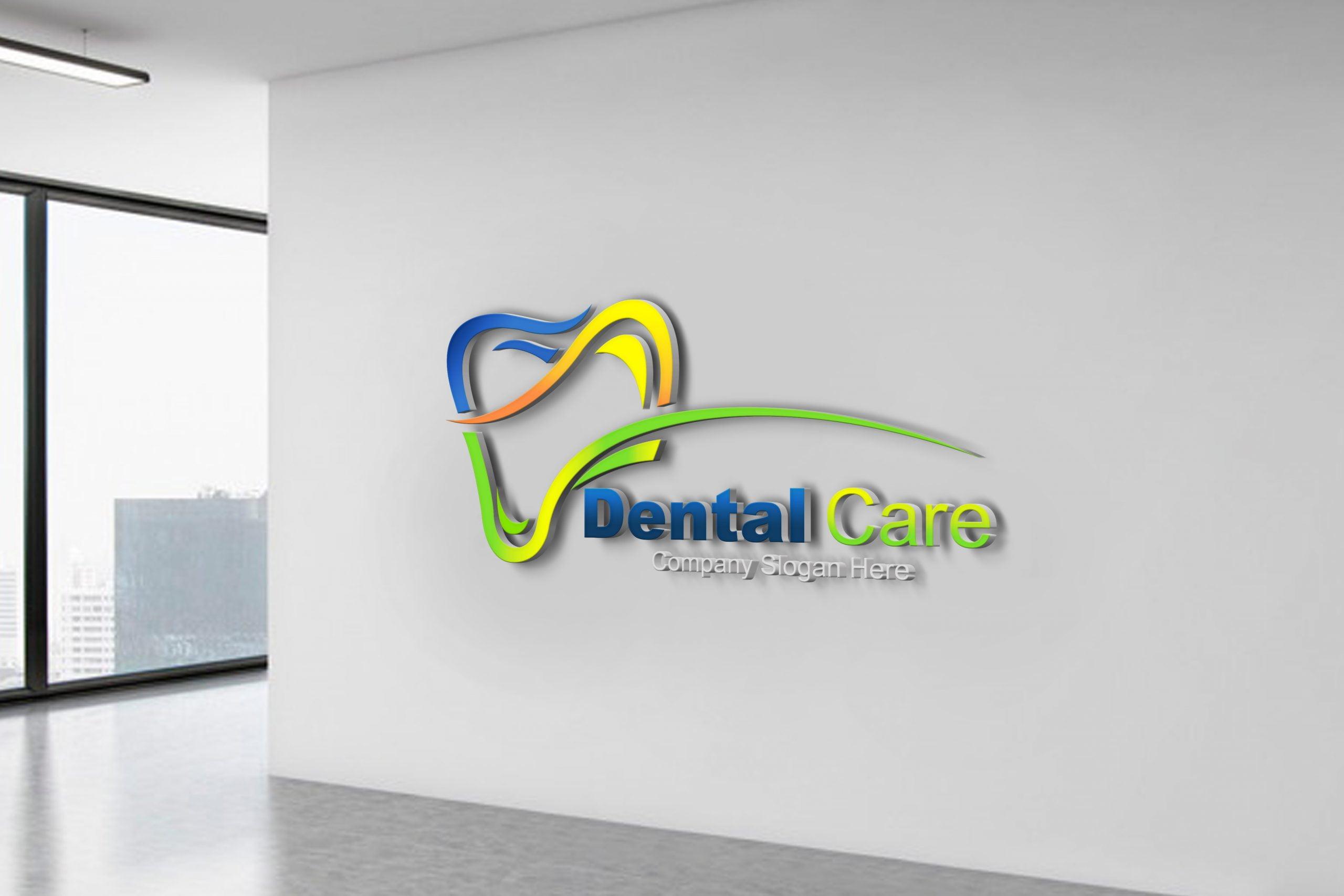 Dental Logo Design, Dentist Logo Download