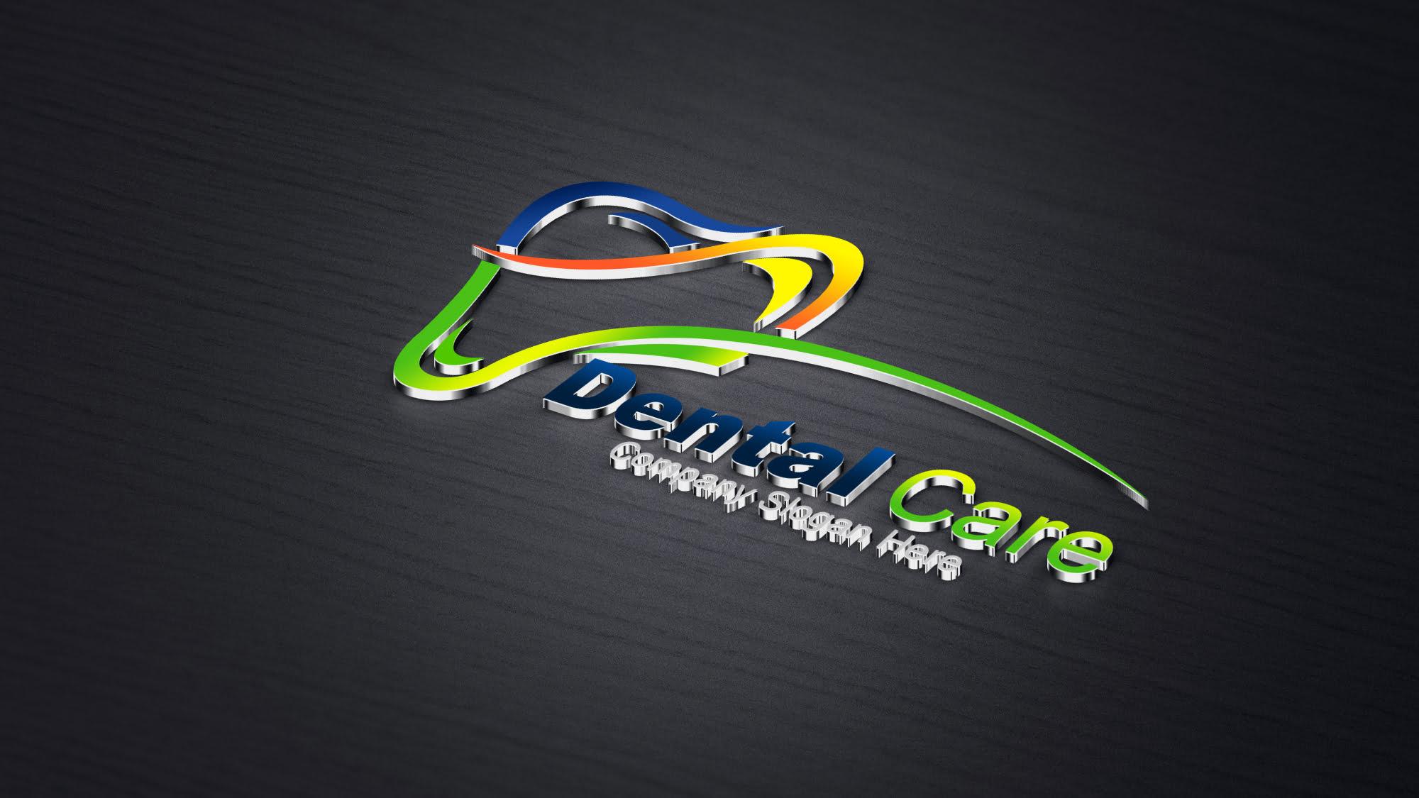 Dental Logo Design, Dentist Logo Free Download