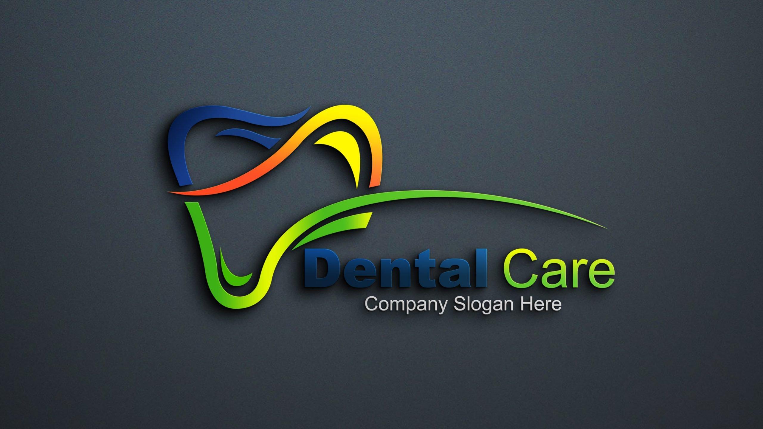 Dental Logo Design Download