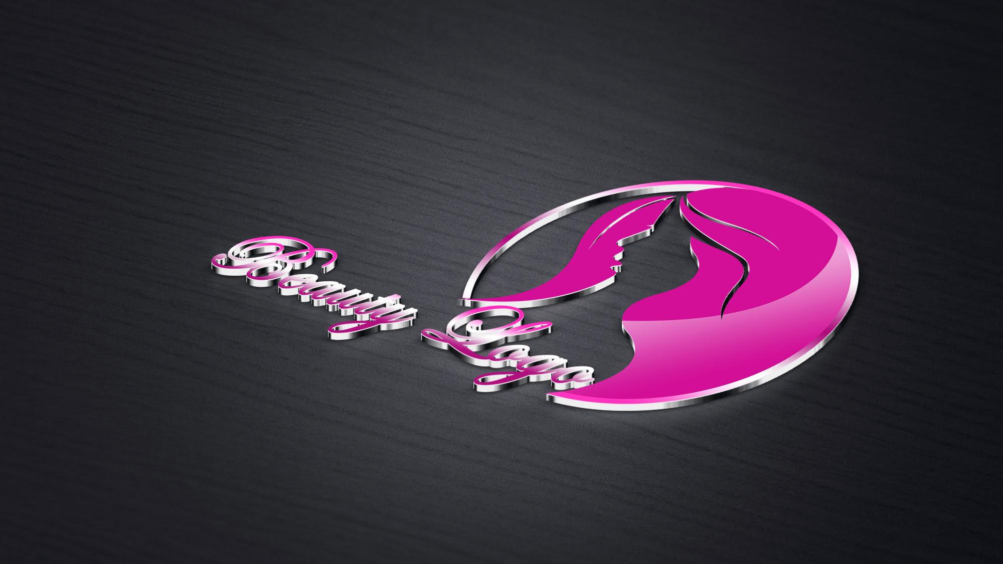Download Beauty Logo Design Template